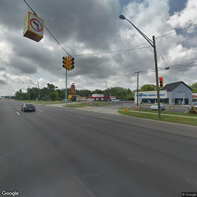 14501 Telegraph Rd., Redford, MI, 48239