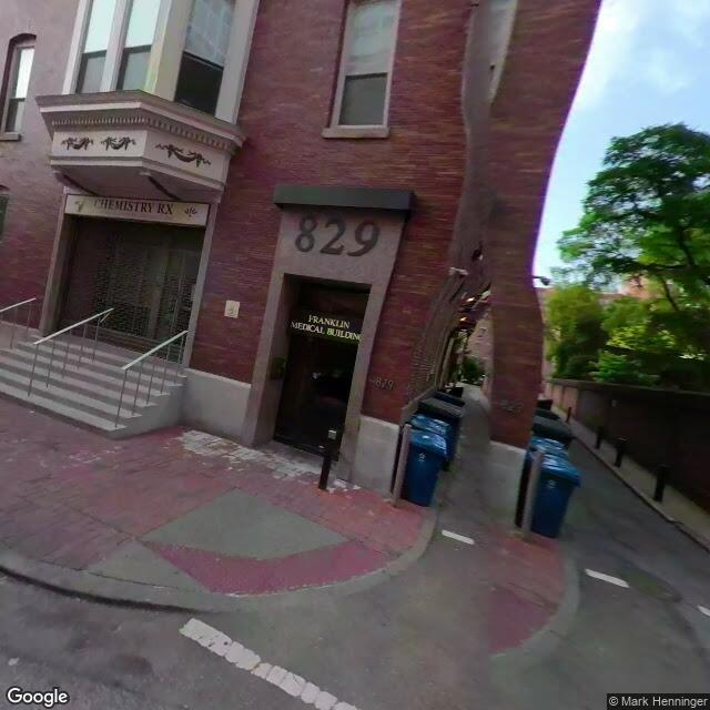 829 Spruce Street, Philadelphia, PA, 19107