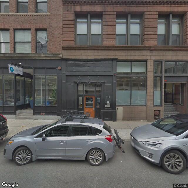 120 Lincoln Street, Boston, MA, 02111