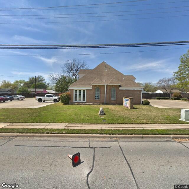 911 N Macarthur Blvd, Irving, TX, 75061