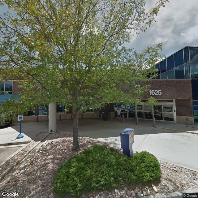 1625 Medical Center Pt, Colorado Springs, CO, 80907