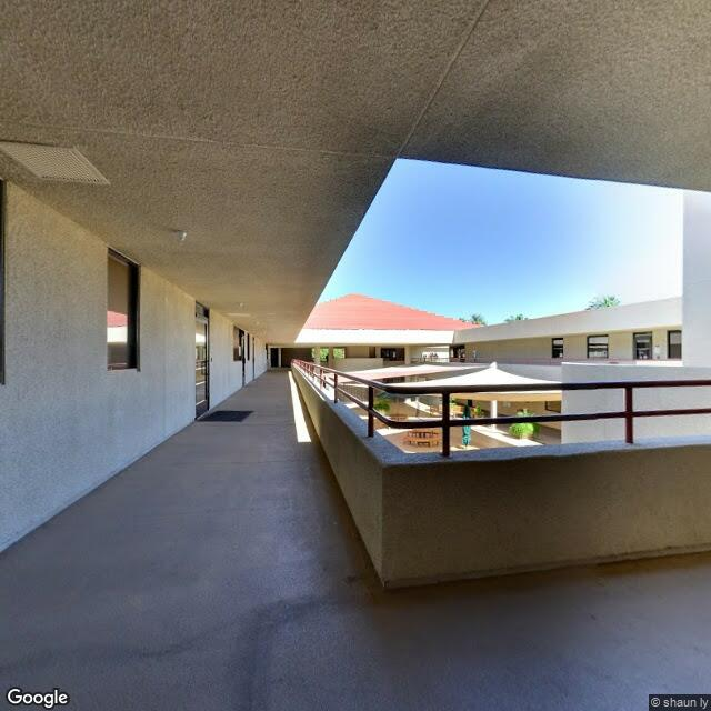 1100 N Palm Canyon Dr, Palm Springs, CA, 92262