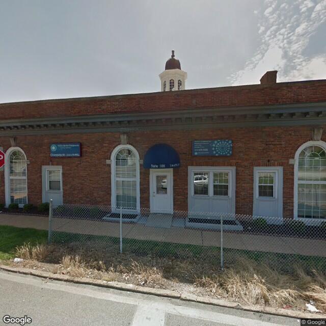 889 S Brentwood Blvd, Clayton, MO, 63105