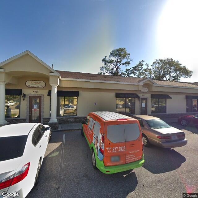 4419-4429 Park Blvd, Pinellas Park, FL, 33781
