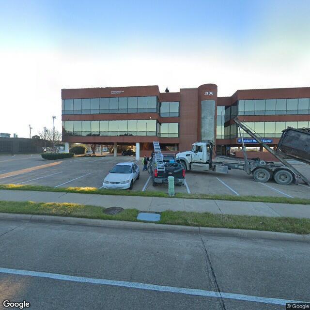 2100 N Collins Blvd, Richardson, TX, 75080