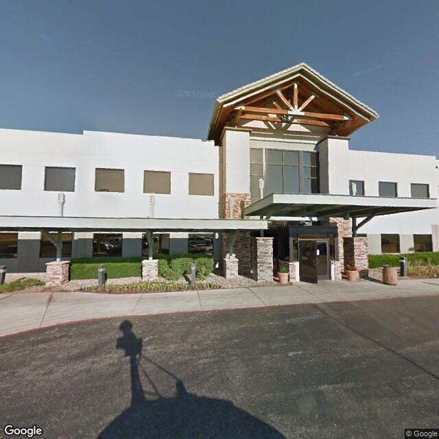 8890 N Union Blvd, Colorado Springs, CO, 80920