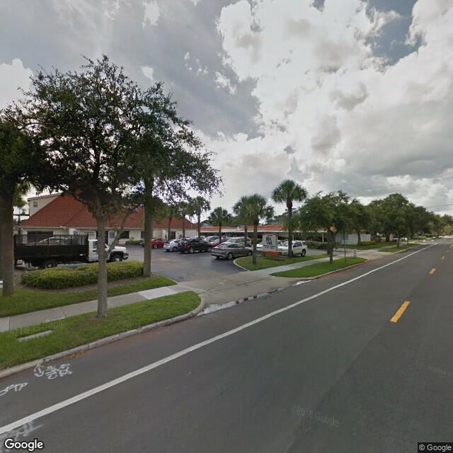 540 S. Nokomis Avenue, Venice, FL, 34285