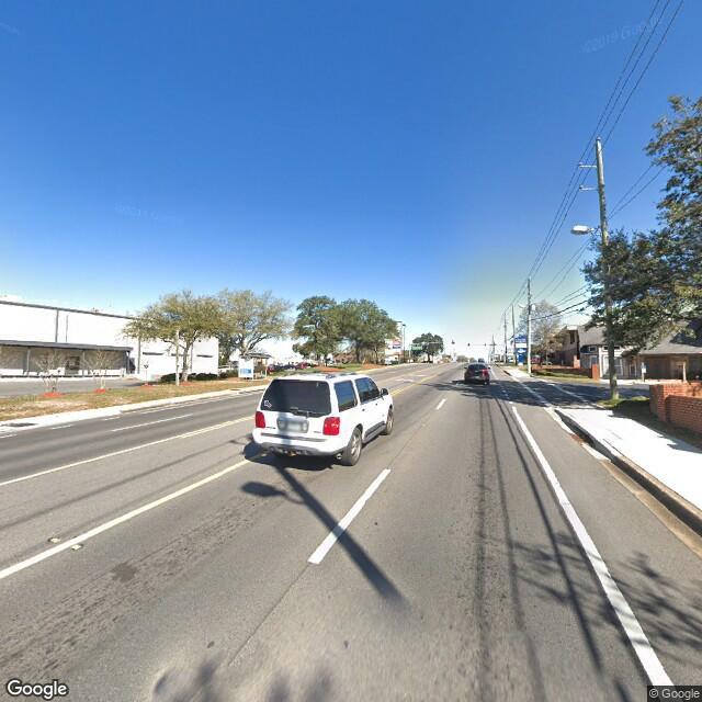 6160 N Davis Hwy Suite 3 and 4, Pensacola, FL, 32504