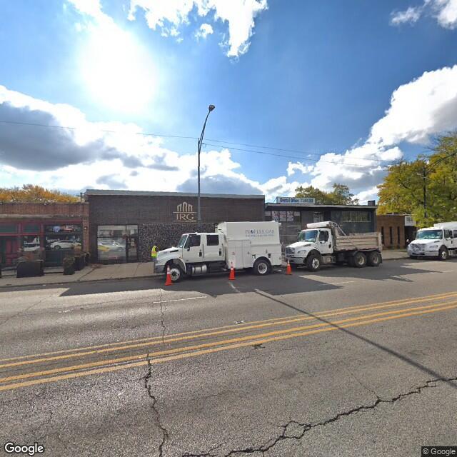 2551 W. Peterson Ave. Chicago,IL