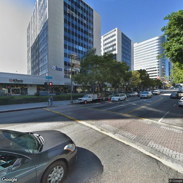 3470 Wilshire Blvd