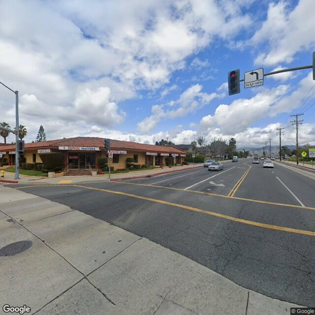 100 N Barranca St, West Covina, CA 91791