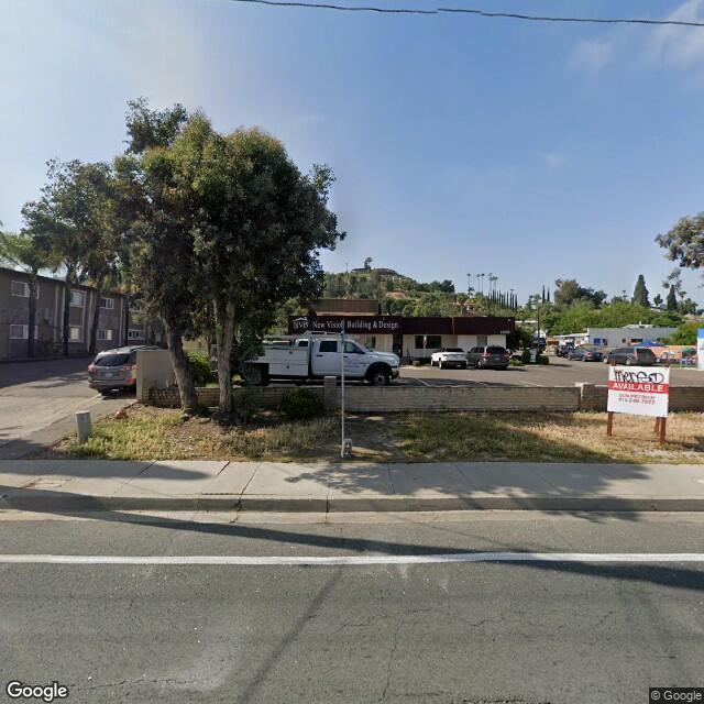 1109 E Washington Ave, El Cajon, CA 92019