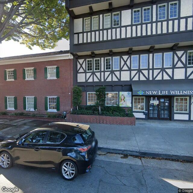 1110-1118 E Green St, Pasadena, CA 91106