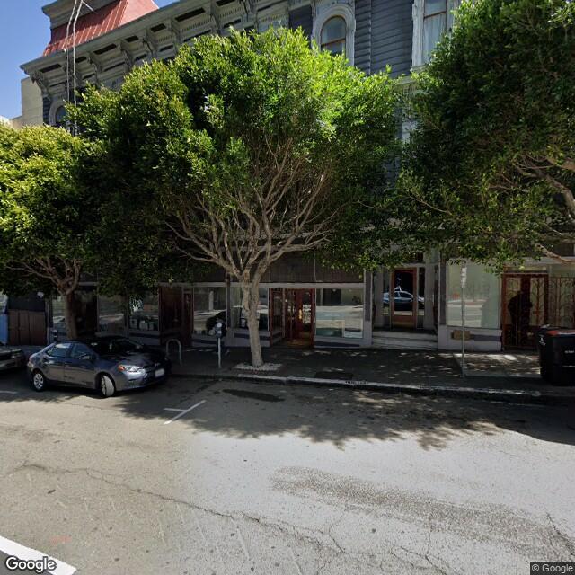 1115 Geary Blvd, San Francisco, CA 94109