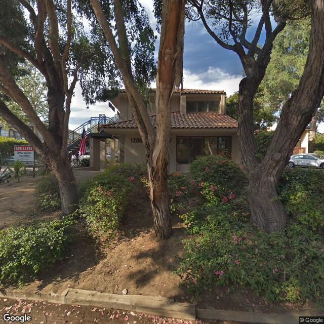 1206 Coast Village Cir, Santa Barbara, CA 93108
