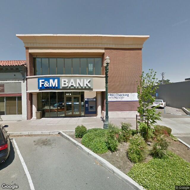 121 S Center St, Turlock, CA 95380