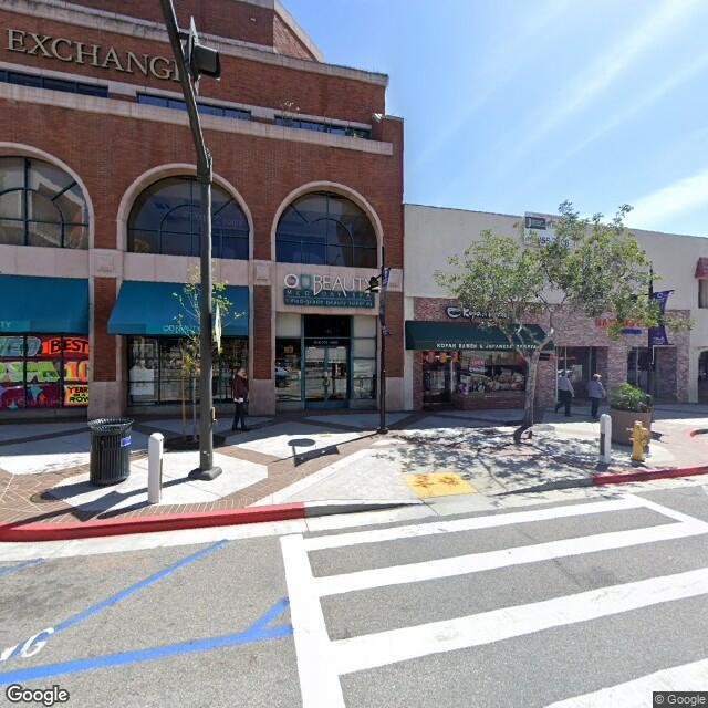 128-130 N Brand Blvd, Glendale, CA 91203