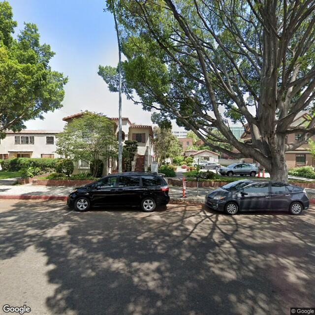 130 S Euclid Ave, Pasadena, CA 91101