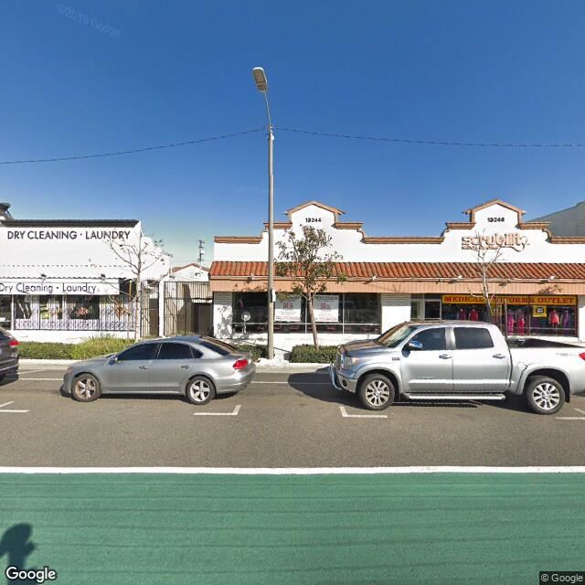 13244-13252 Hawthorne Blvd, Hawthorne, CA 90250