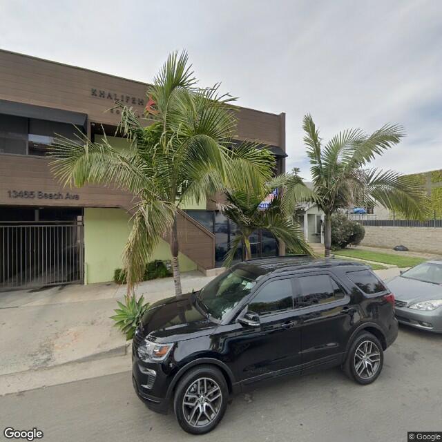 13465 Beach Ave, Marina Del Rey, CA 90292
