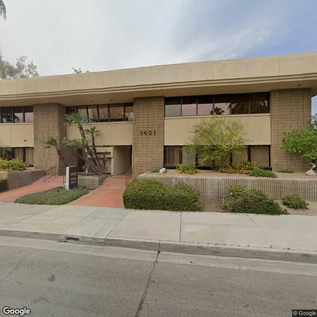 1401 N Palm Canyon Dr, Palm Springs, CA 92262