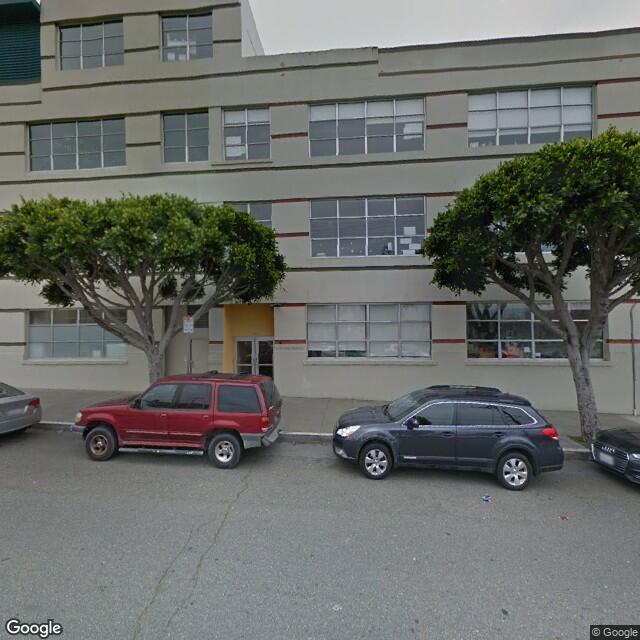 1501 Mariposa St, San Francisco, CA 94107