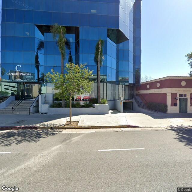 15456 Ventura Blvd, Sherman Oaks, CA 91403