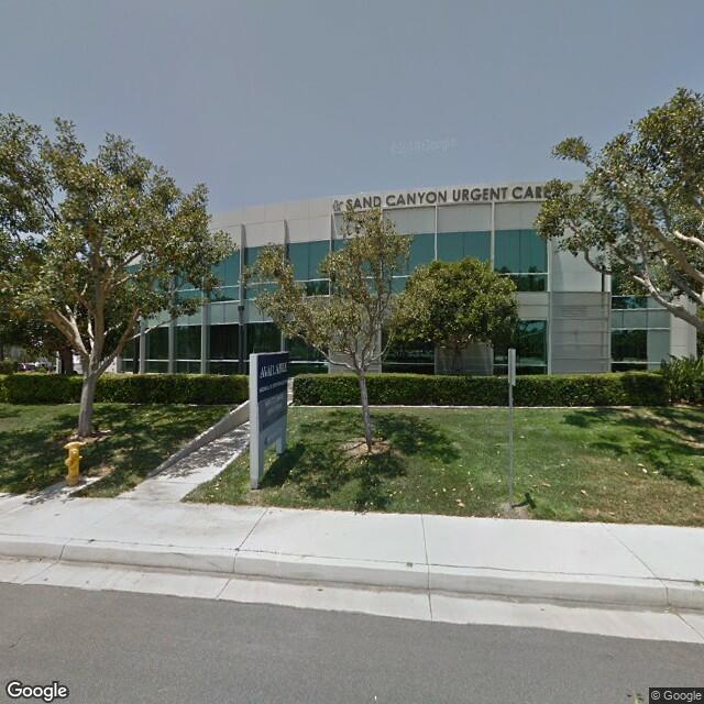15775 Laguna Canyon Rd, Irvine, CA 92618