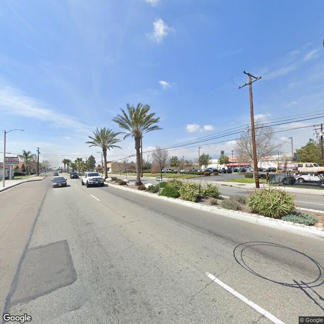 17057 Foothill Blvd, Fontana, CA 92335