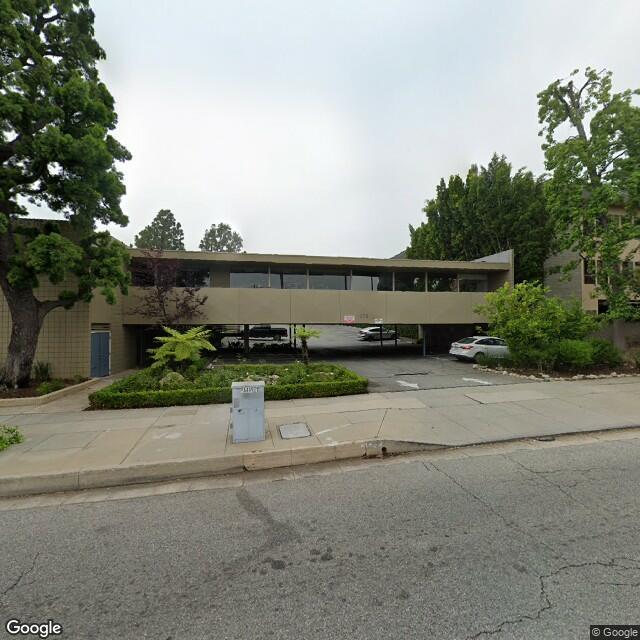 175 S El Molino Ave, Pasadena, CA 91101