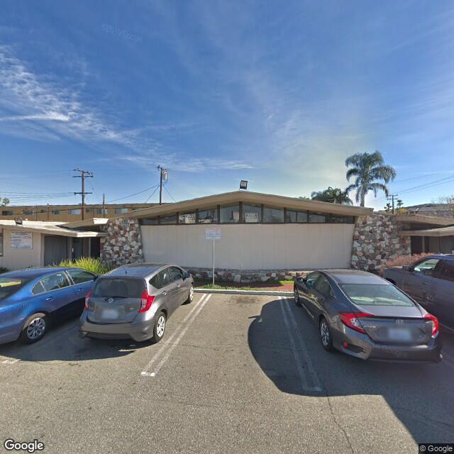 1815 E Workman Ave, West Covina, CA 91791
