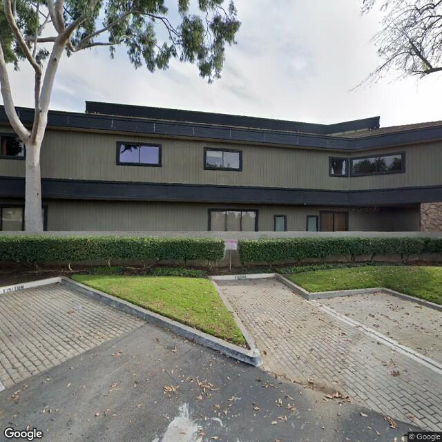1901 W Pacific Ave, West Covina, CA 91790