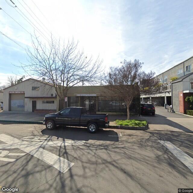 1908 O St, Sacramento, CA 95811