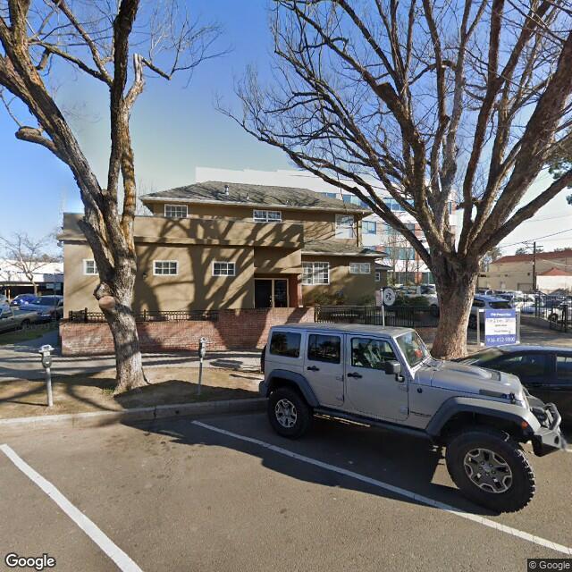 2000 L St, Sacramento, CA 95811