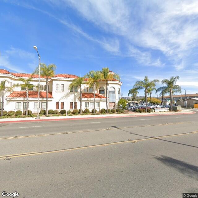 200 E Washington Ave, Escondido, CA 92025