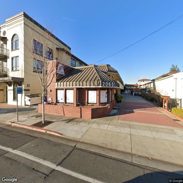 2065 S Winchester Blvd, Campbell, CA 95008