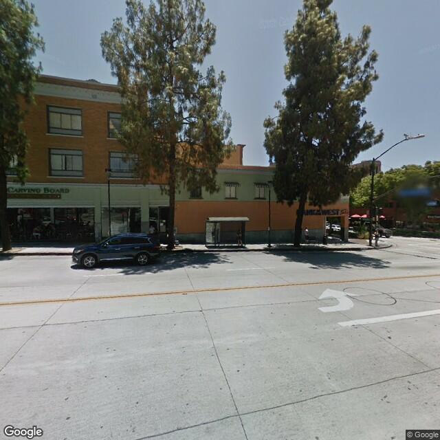 208-224 E Olive Ave, Burbank, CA 91502