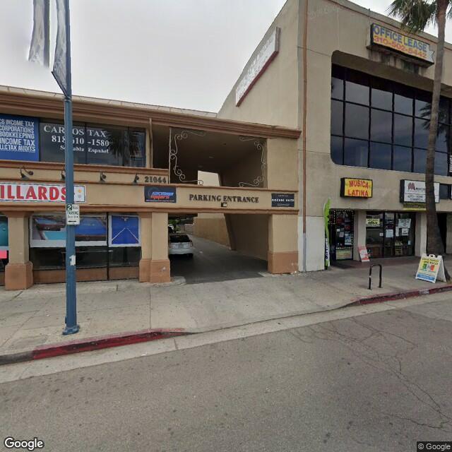 21044 Sherman Way, Canoga Park, CA 91303