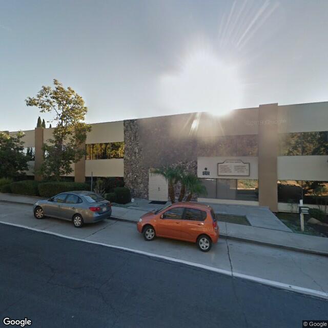 2160 Fletcher Pky, El Cajon, CA 92020