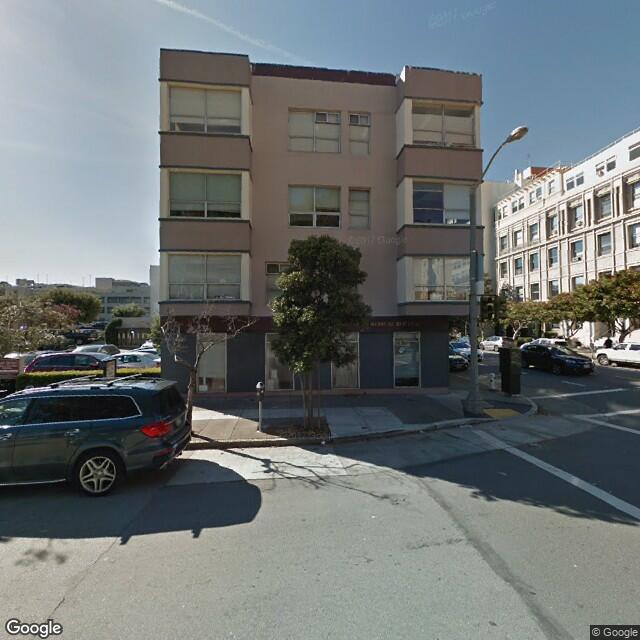 2201-2215 Post St, San Francisco, CA 94115