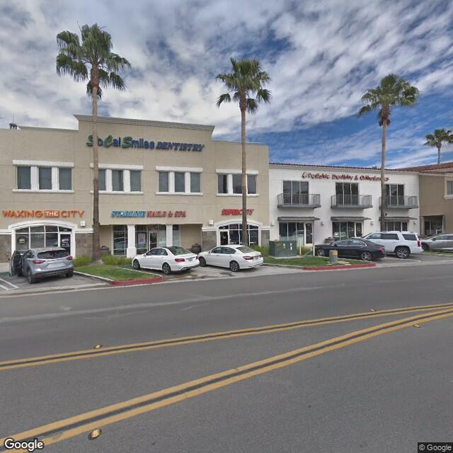 22195 El Paseo, Rancho Santa Margarita, CA 92688