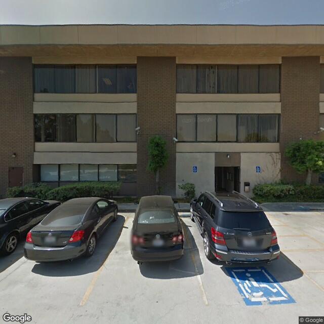 2225 W Commonwealth Ave, Alhambra, CA 91803