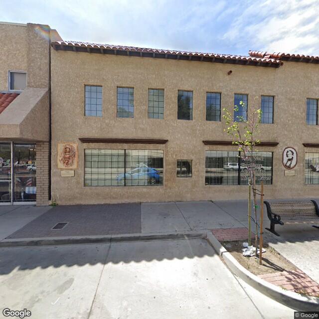 222 E Main St, Barstow, CA 92311