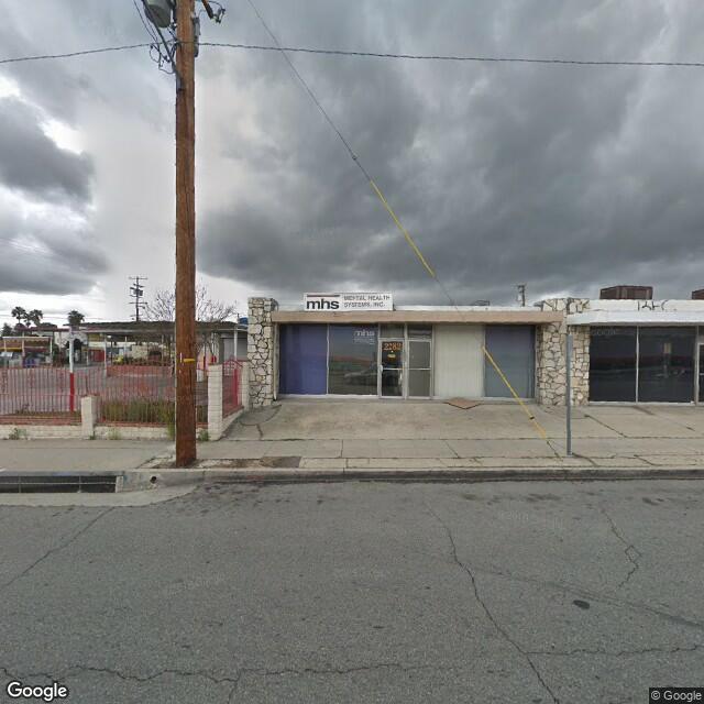 2282-2288 N Sierra Way, San Bernardino, CA 92405