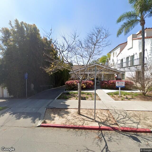 2305 De La Vina St, Santa Barbara, CA 93105