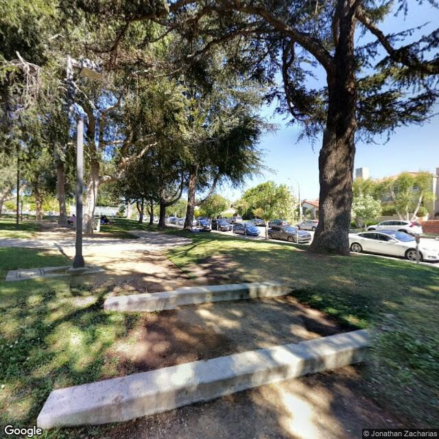 2515 Wilshire Blvd, Santa Monica, CA 90403