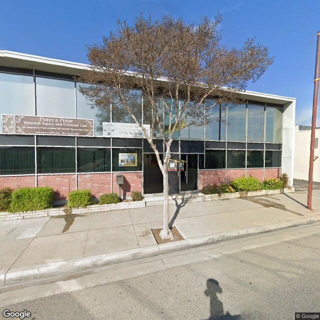 301 W La Habra Blvd, La Habra, CA 90631