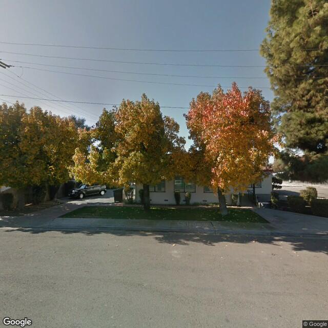 301 W Noble Ave, Visalia, CA 93277