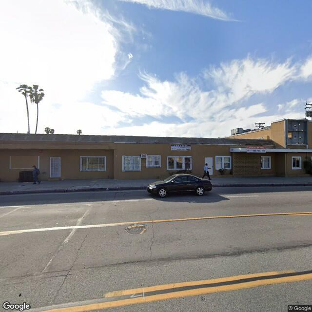 3131-3141 Santa Anita Ave, El Monte, CA 91733
