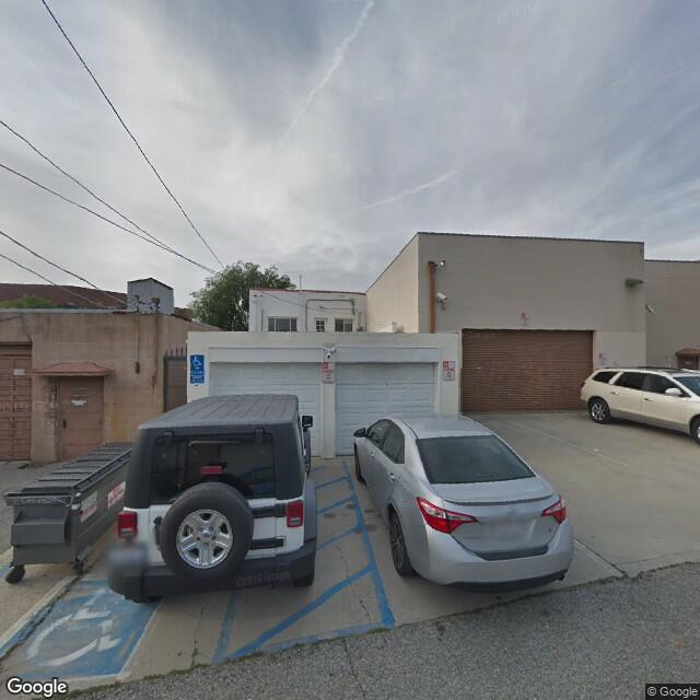 3219 E Foothill Blvd, Pasadena, CA 91107